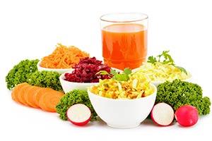 dieta-disintossicante-depurativa Come fare una dieta disintossicante depurativa