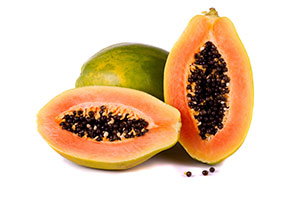 papaja-2 Papaya proprietà benefici controindicazioni