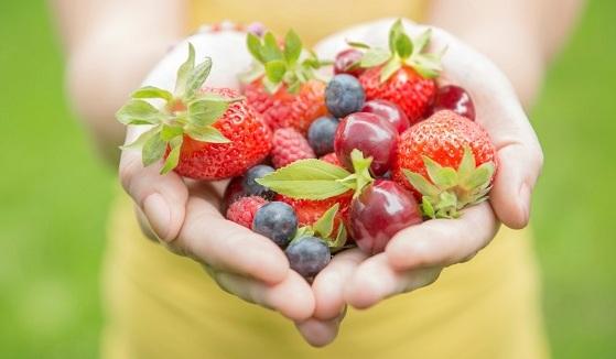 flavonoidi-negli-alimenti Quali cibi sono più ricchi di Flavonoidi?