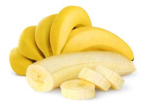 banane-e-potassio-300x217 Quali cibi sono più ricchi di Potassio?